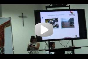 Ciudad y Accesibilidad - Berny Bluman 2 de 3
